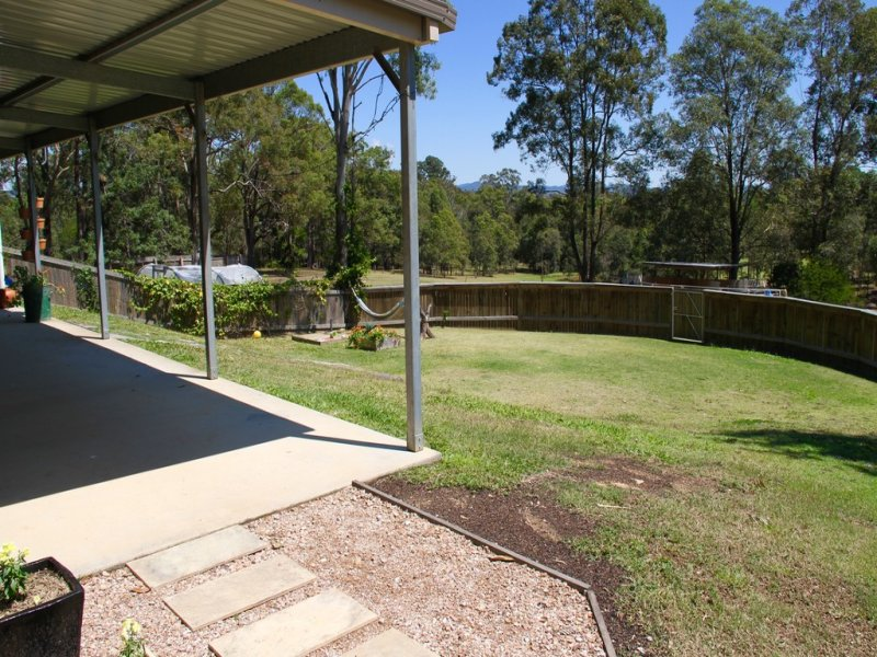 815 Kenilworth-Skyring Creek Road, Carters Ridge, Qld 4563