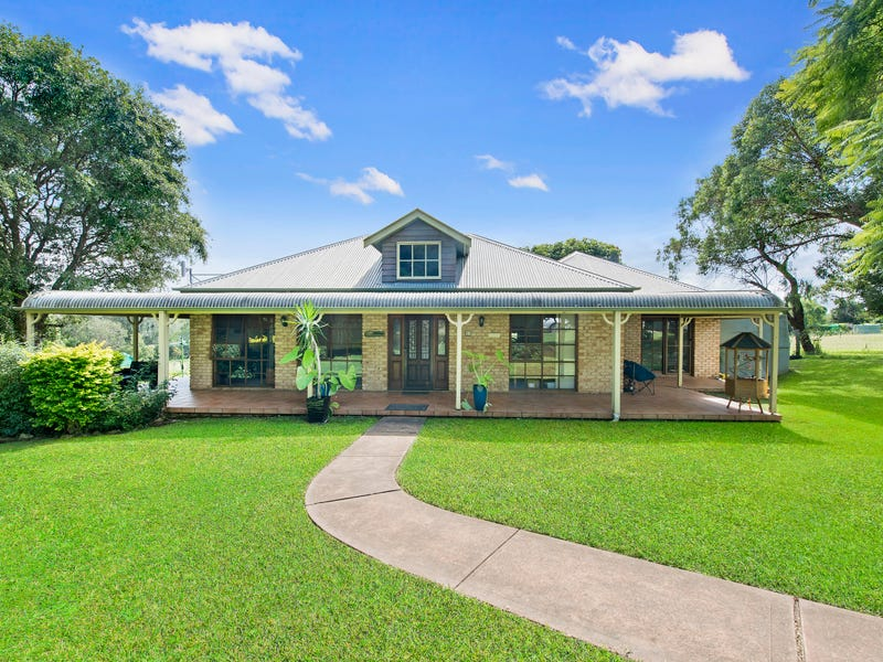 87 Henrys Lane, Moorland, NSW 2443