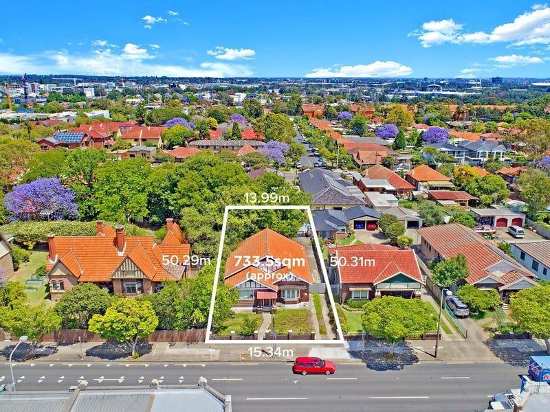 168 Concord Road, North Strathfield, NSW 2137