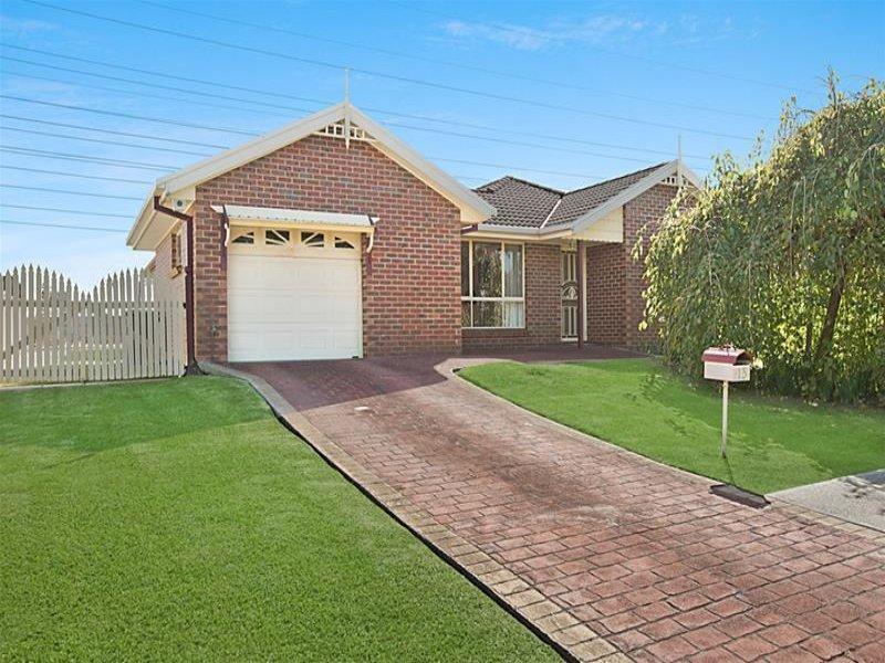 13 Decora Crescent, Warabrook, NSW 2304