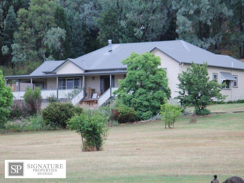89-93 Bellevue Road, Mudgee, NSW 2850