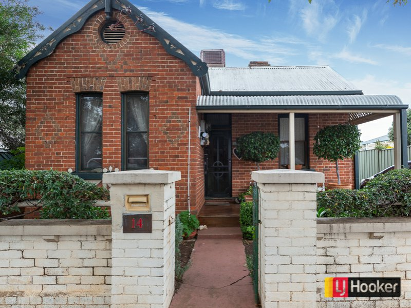 14 Rawson Avenue, North Tamworth, NSW 2340
