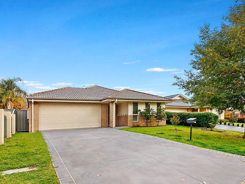 15 Whitebox Circuit, Thurgoona, NSW 2640