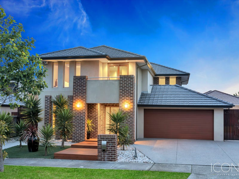 54 Great Brome Avenue, Epping, Vic 3076