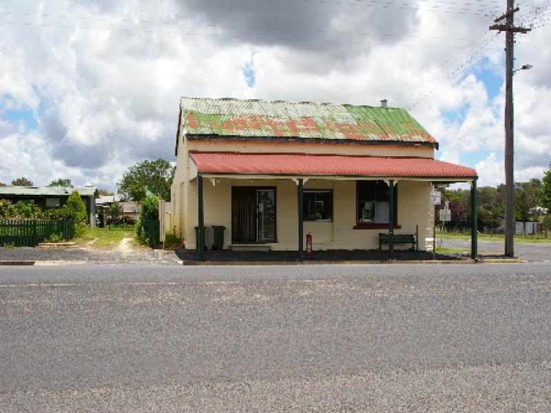 1 Bendemeer Street, Bundarra, NSW 2359