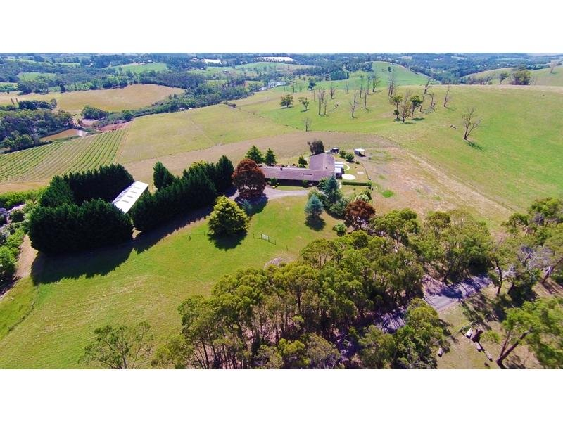 8 Armistead Road, Gruyere, Vic 3770