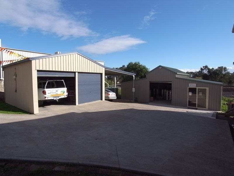 220 Bridge Street, Muswellbrook, NSW 2333