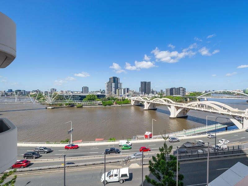 54/293 North Quay, Brisbane City, Qld 4000