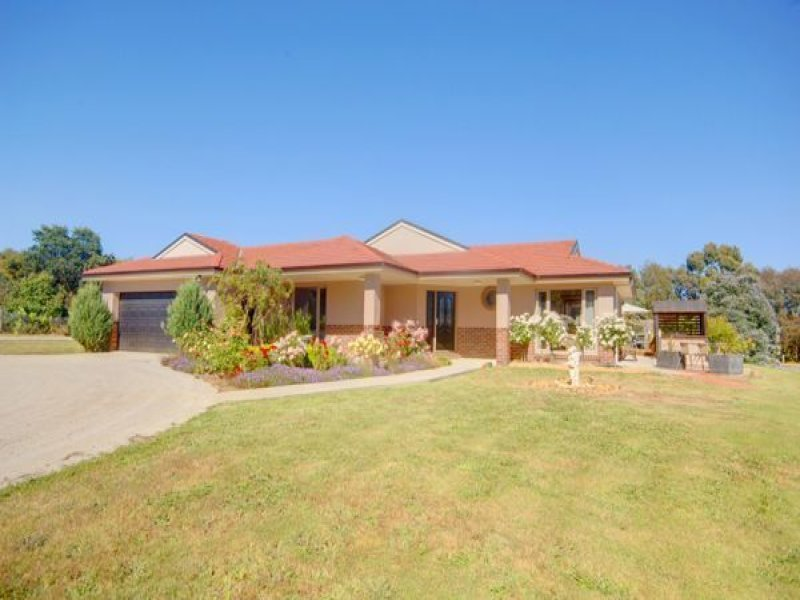 40 Ryan Junction Road, Allendale, Vic 3364