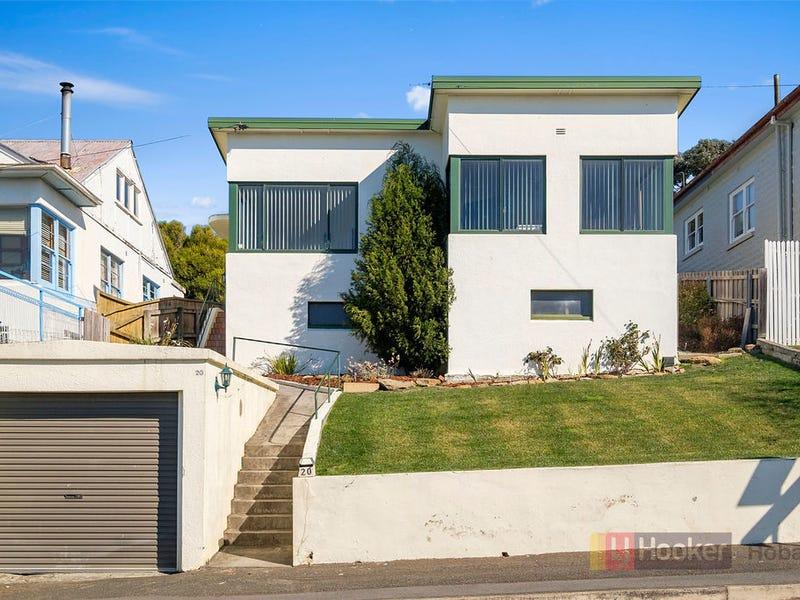 20 Knocklofty Terrace, West Hobart, Tas 7000