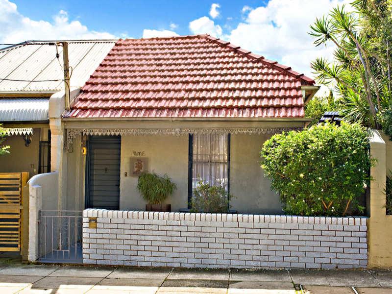 9 Newington Road, Marrickville, NSW 2204