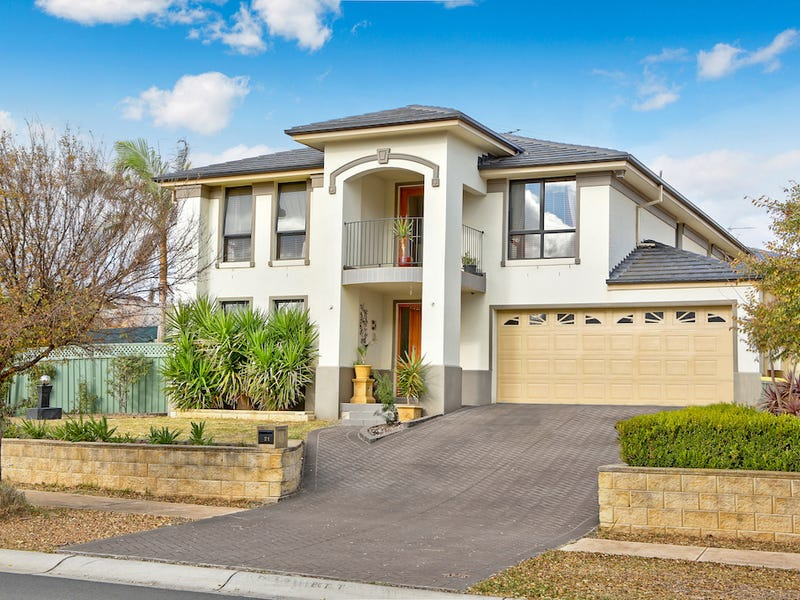 21 Bradley Drive, Harrington Park