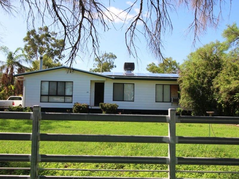 20 LOCKE STREET, Ashley, NSW 2400