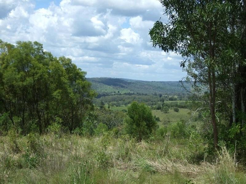 L292 Schick Road, Thornville, Qld 4352