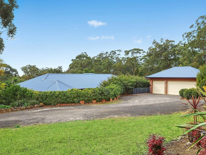 35 Riversdale Road, Tapitallee, NSW 2540