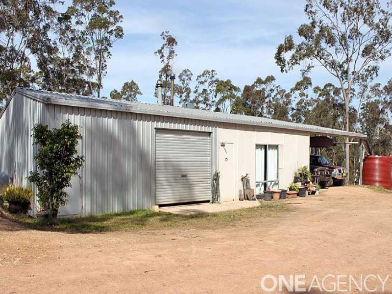 Lot 2 Mines Road, Mungay Creek, NSW 2440