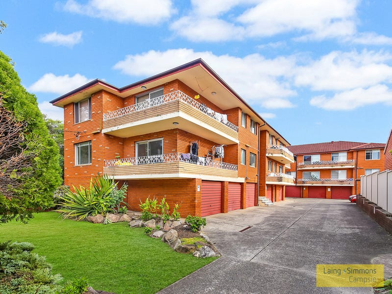 9./66 Second Ave, Campsie, NSW 2194