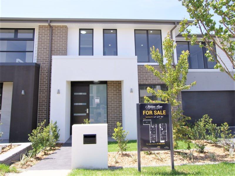 46 Mcneil Cct, Oran Park, NSW 2570