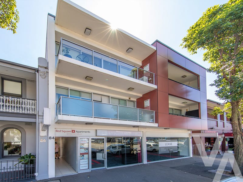 7/84 Darby Street, Cooks Hill, NSW 2300