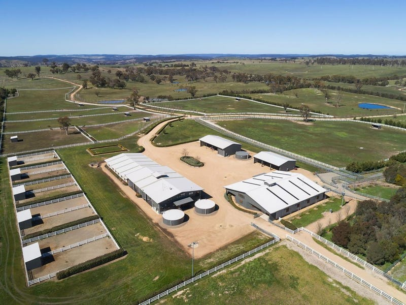 3366 Middle Arm Road, Goulburn, NSW 2580