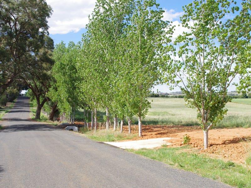 Lot 13 (of Lot 3) Killara Road, Cowra, NSW 2794