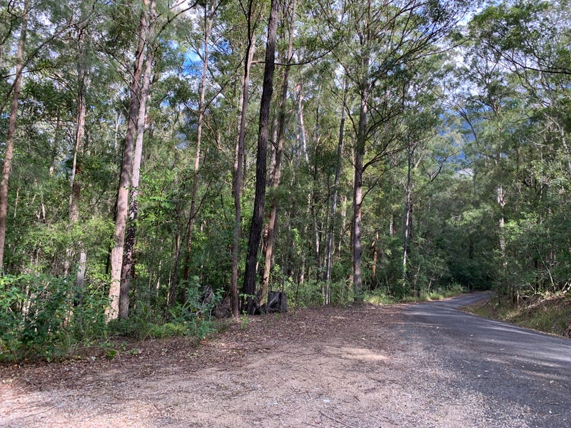 Lot 13, 215 Everinghams road, Pumpenbil, NSW 2484