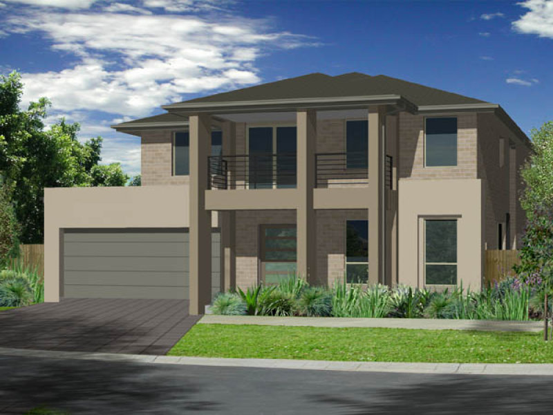 Lot 4163 Ekala Avenue, The Ponds, NSW 2769
