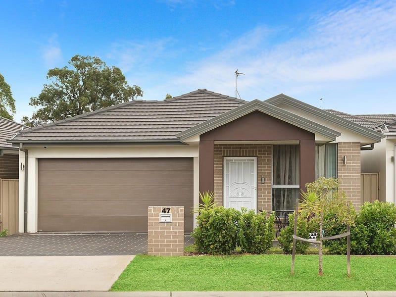 47 Rosebrook Avenue, Kellyville Ridge, NSW 2155
