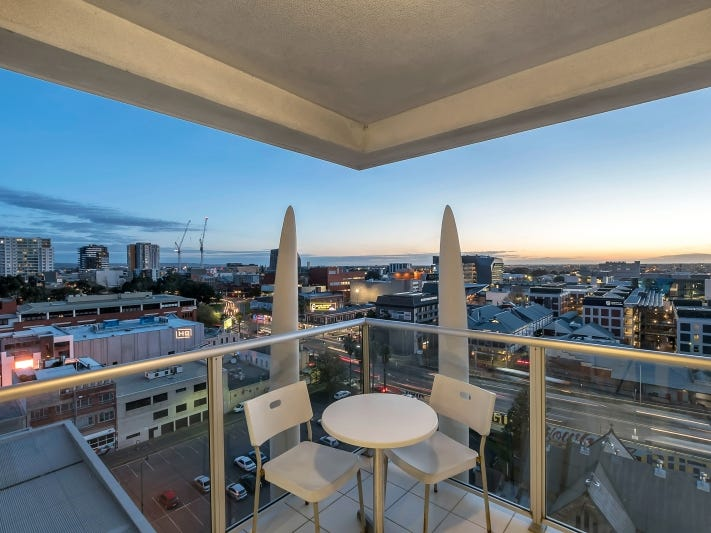 1311/91 - 97 North Terrace, Adelaide, SA 5000