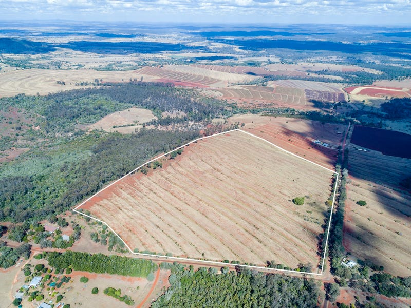 Lot 1 Crn Bellottis and Smith Road, Tablelands, Qld 4605