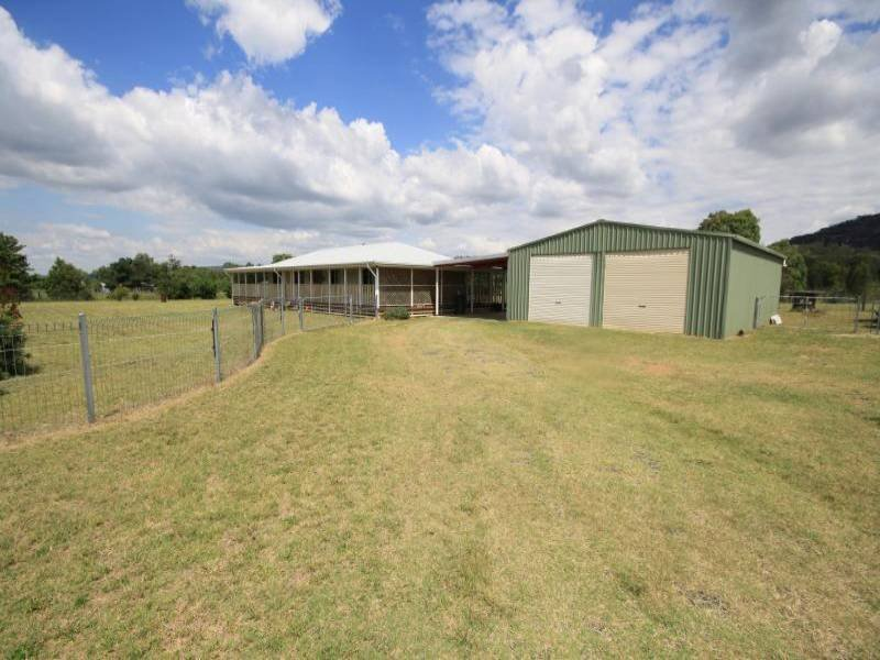 1183 Yarrawa Road, Denman, NSW 2328
