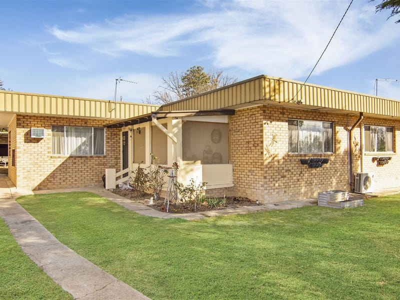 19 Cambridge Street, Barraba, NSW 2347
