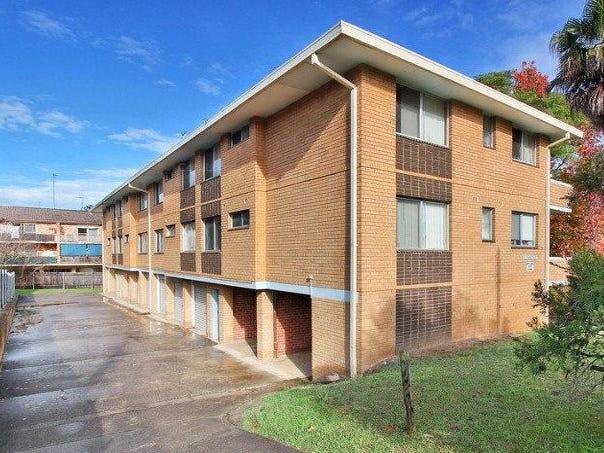 4/16 Thurston Street, Penrith, NSW 2750