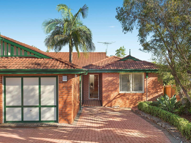 25 Chaleyer Street, Willoughby, NSW 2068