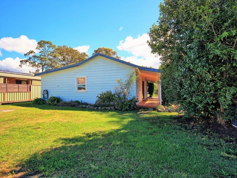 35 Fitzpatrick Street, Old Erowal Bay, NSW 2540