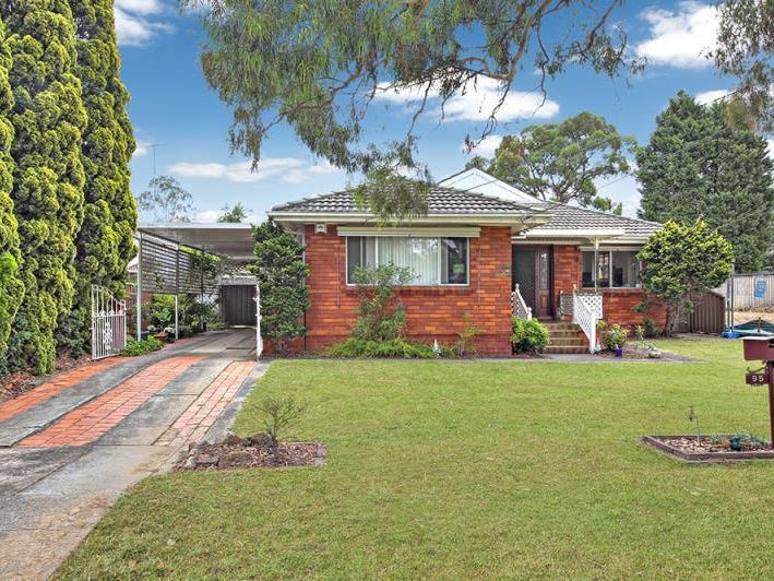 95 Ardath Avenue, Panania, NSW 2213