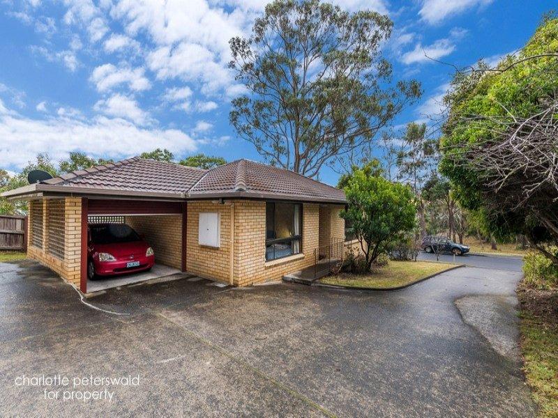 1/25 Rialannah Road, Mount Nelson, Tas 7007