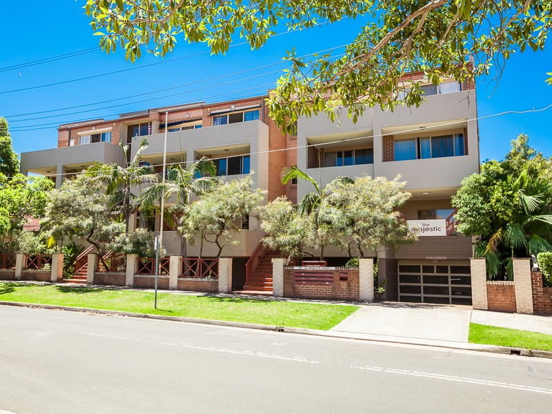 12/20-22 Brickfield Street, North Parramatta, NSW 2151