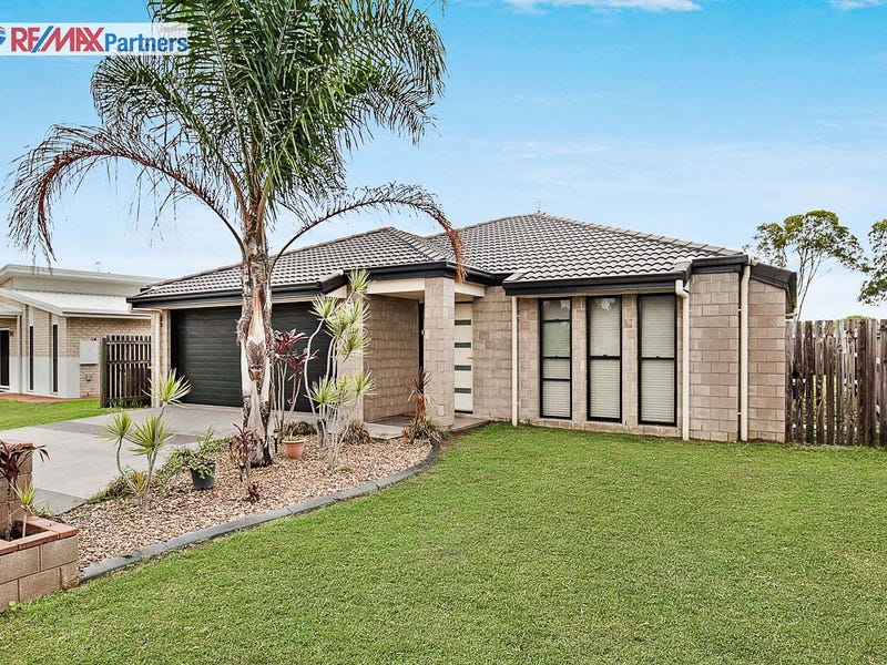 12 Morgan Circuit, Urraween, Qld 4655