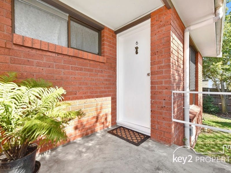 6/6 Victoria Street, Youngtown, Tas 7249