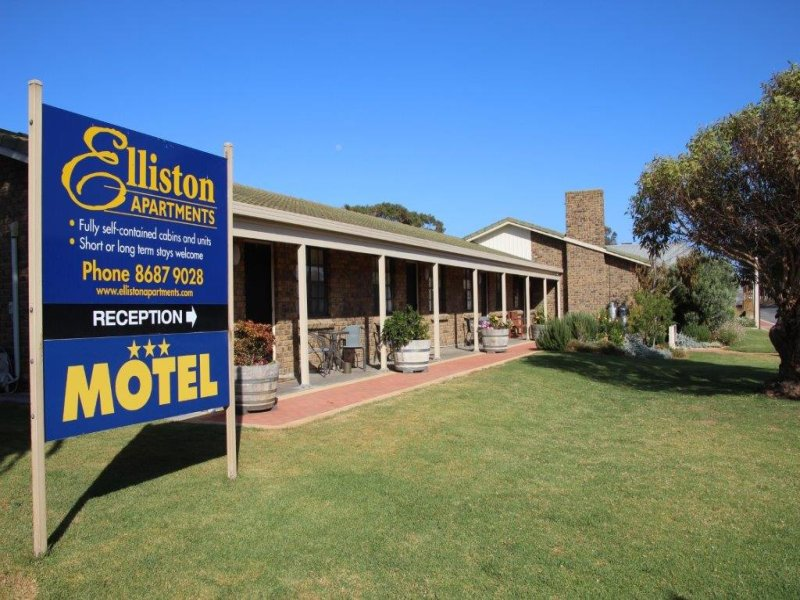 Address available on request, Elliston, SA 5670