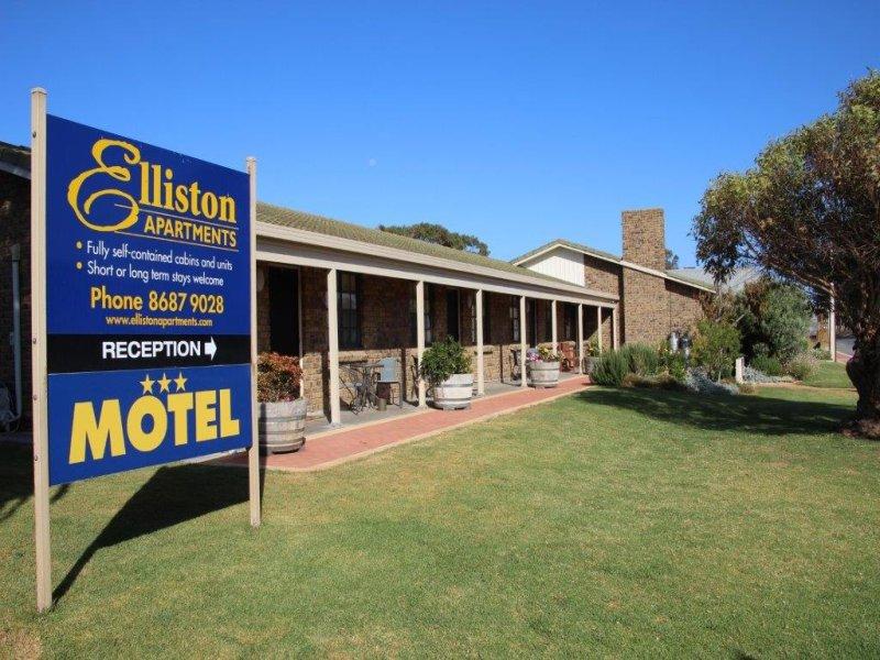 Address available on request, Elliston, SA 5670