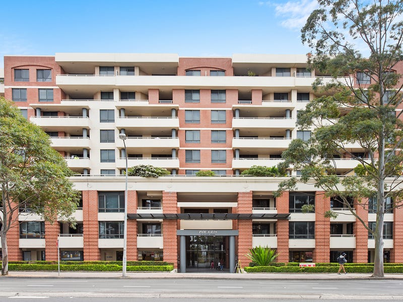 23/121-133 Pacific Highway, Hornsby, NSW 2077