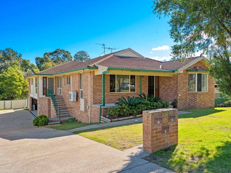 1/18 Baker Drive, Tenambit, NSW 2323