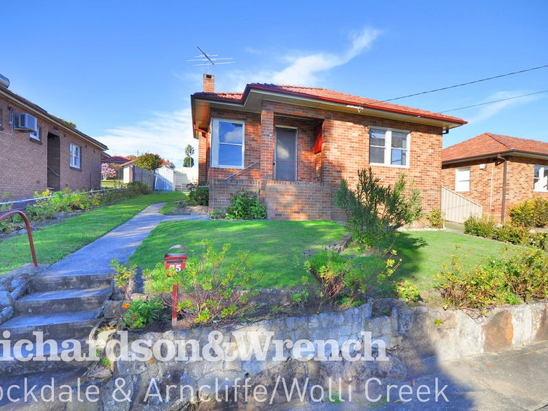 55 Shaw Street, Bexley North, NSW 2207