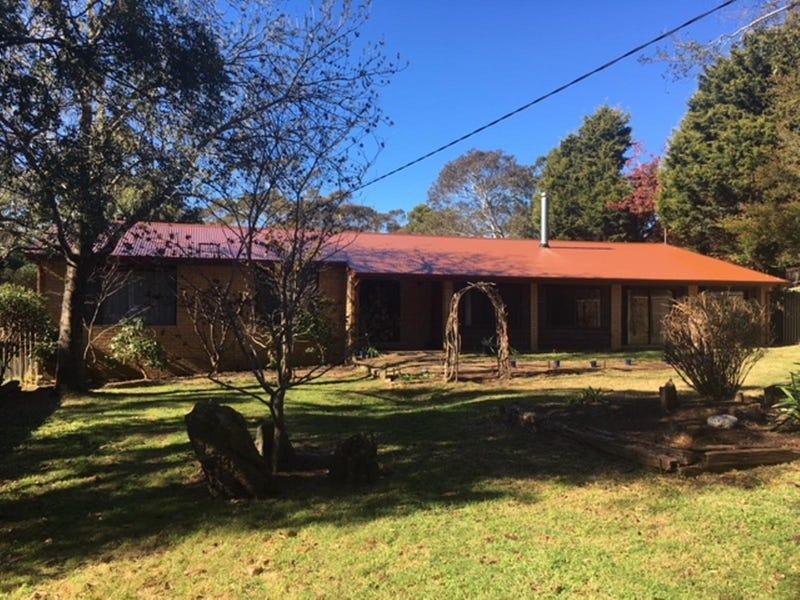 156 Tableland Road, Wentworth Falls, NSW 2782