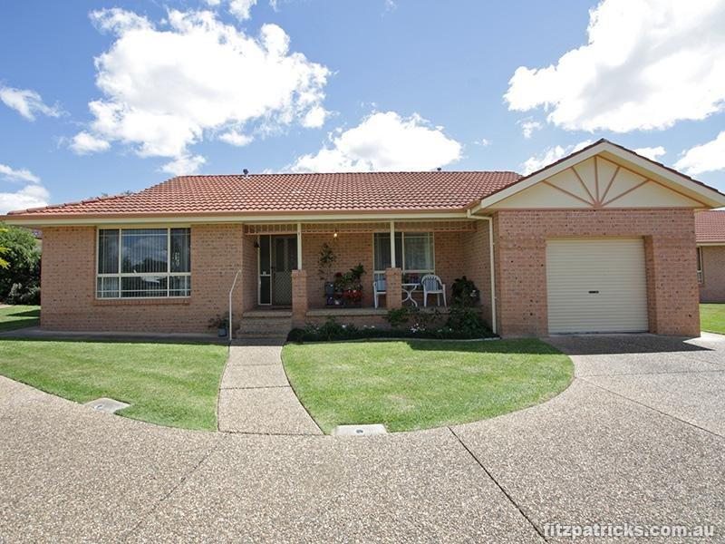 1/1 Arnhem Place, Tatton, NSW 2650