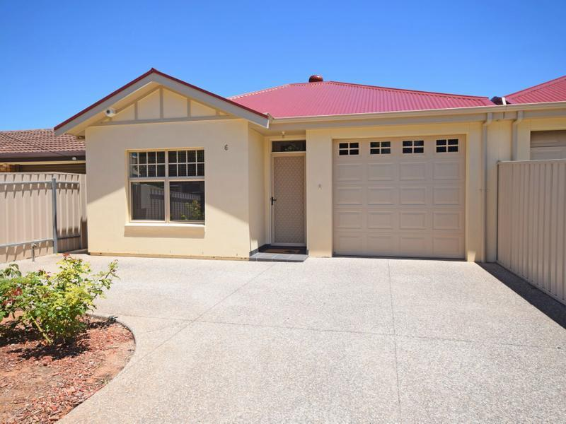 6 Byrness Avenue, Devon Park, SA 5008
