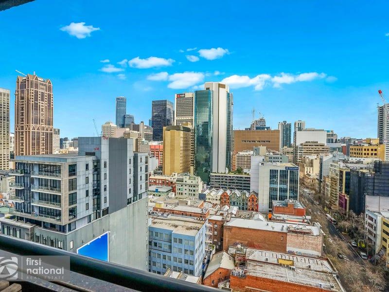 1811/250 Elizabeth Street, Melbourne