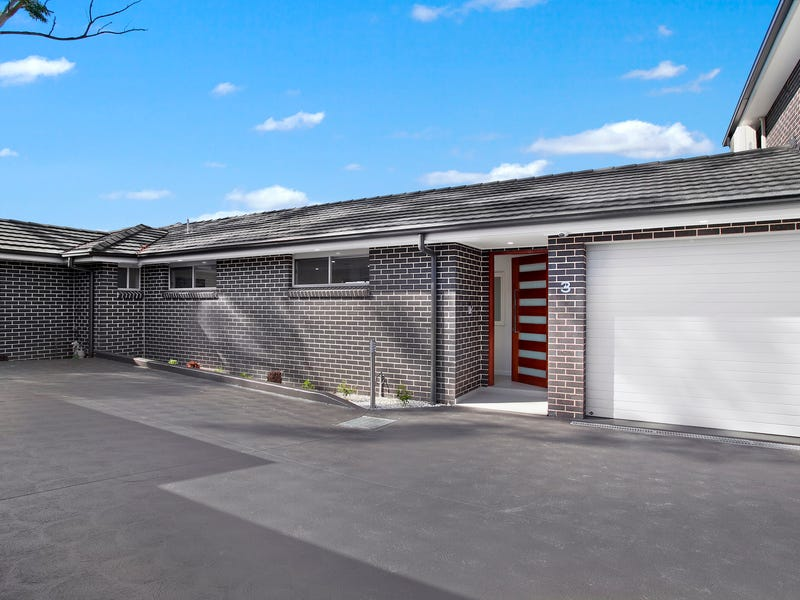 3/16-18 Forrest Road, Ryde, NSW 2112